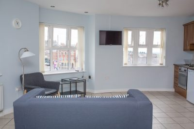 Trump Suite - Accommodation in Dungannon