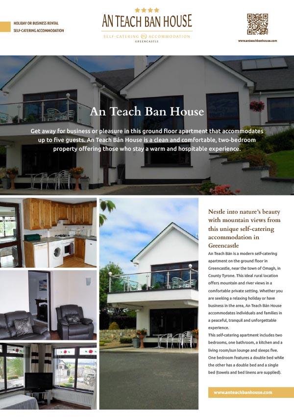 An Teach Ban Property for rent
