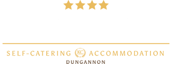 The Otton Suite Holiday Rental in Dungannon